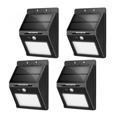VicTsing Luces Solares LED Exterior